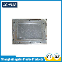 cheap plastic injection laptop computer mould