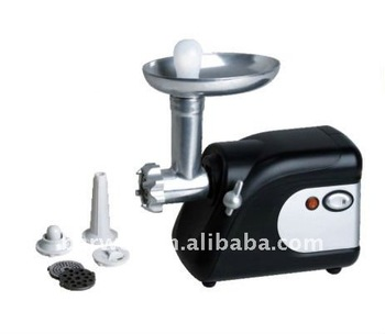 Multi function Table-Top Meat Grinder