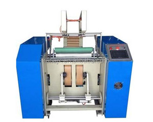 HSRW-500 best price and good quality film rolls slitting and rewinding machine