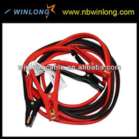 Car Booster Cables-200AMP