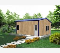 Prefab low cost hotel two floors house designs prefab houses