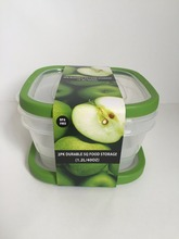 Economic And Environ Mental Protection Material Baby Food Container