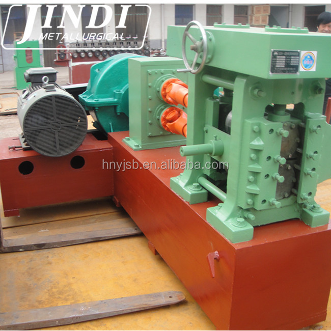 High profit 2 roller rolling mill for rebar