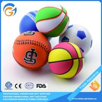Best Selling Sports PU Foam Stress Pu Ball