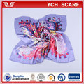Factory directly original silk scarves