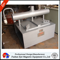 RCDE-8 oil cooling electric high gradient magnetic separator for iron ore