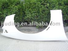 GRP vehicle part