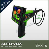9mm underground water well detection camera in pipe inspection camera