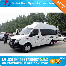dongfeng brand Mobile home caravan Motor home