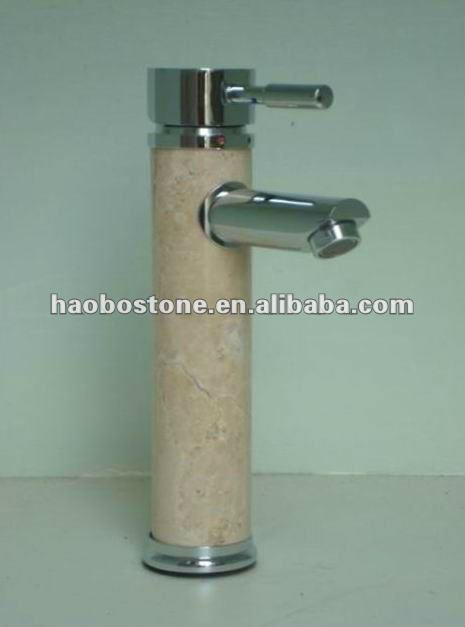 Cream Marfil faucet for sinks/basins