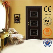 China iron metal steel safety door MX-82-Y