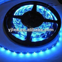 High lumen waterproof 5m SMD 5050 12V/24V rgb led strip light