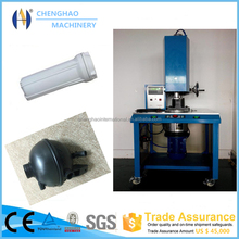 Spin melting fusing welding machine factory