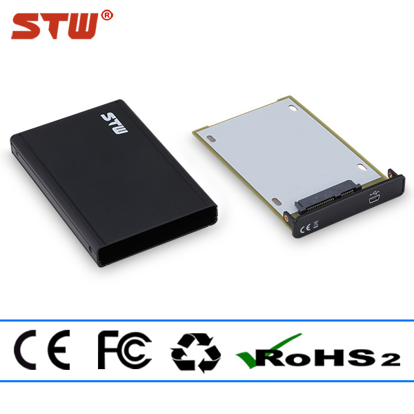 hot selling hi-speed wifi hdd enclosure