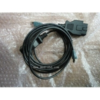 OBDII Cable, 16P Male J1962m TO RJ45 8P Cable e