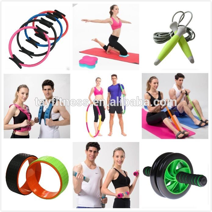Best Selling 106cm Massage Fitness Foam Hula Hoop