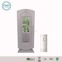 YD8210D Electronic New Item Weather Station Clock