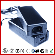 Hot Sale 12V 7A AC adapter 84W with Canada USA SAA GS CE CB FCC CCC Certification