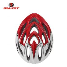 New design 6 air vent outdoor bicycle helmet bicycle helmets of racing