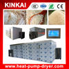 commercial dehydration machine of small grain dryer oven