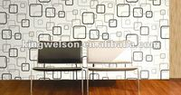 special design art wallpaper for interior decoration