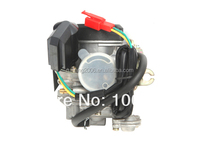 Scooter Carb Carburetor 50cc Chinese Scooter Parts GY6 50cc 4 Stroke KEI HIN