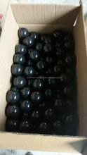 Black Plastic Play pit balls, Pond Play balls