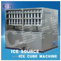 square ice cube maker for cold drink