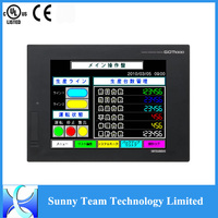 GT1662-VNBA TFT LCD panel industrial touch screen