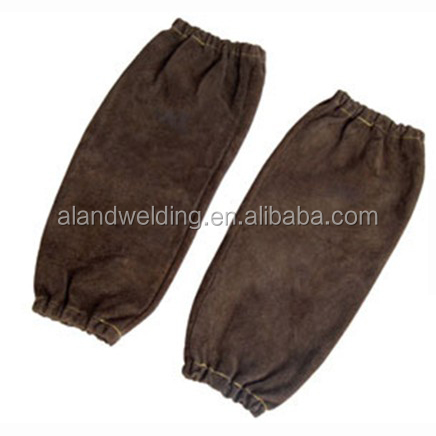 AW9101 Welding Leather Sleeves