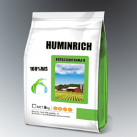 Huminrich Biological Plant Growth Promoter Potassium Humate 98