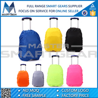 Waterproof Bag Colorful Suitcase Rain Cover