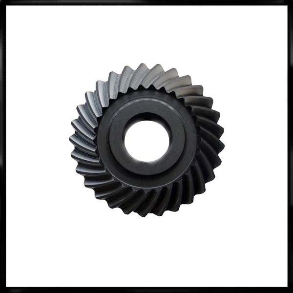 Reliable quality auto accessories conical gear