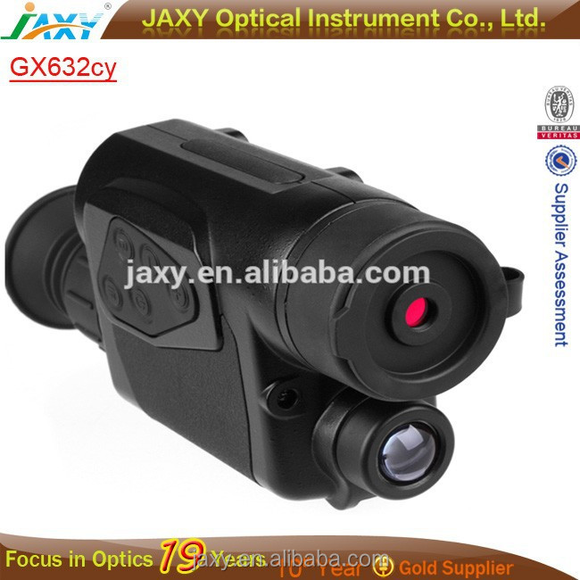 New night vision product GX632cy Laser ranging night vision monoculars