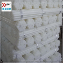free sample engineering plastic virgin white PP/ABS/PA Plastic Rod