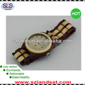 2014 new hot selling bamboo watches BW80A