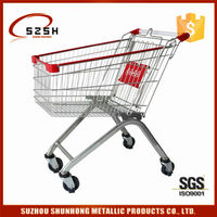 2016 new design wagon/hand trolley/go kart
