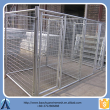 1.8mH of powder coated Welded dog crate/livestock/pet cupplies