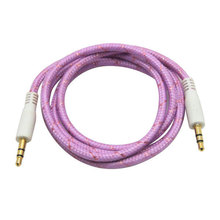 Canadian distributors wanted 3.5mm male to male audio cables canada