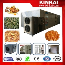 food Tomato Drying Equipment / Industrial Vegetable Dryer processing machinery