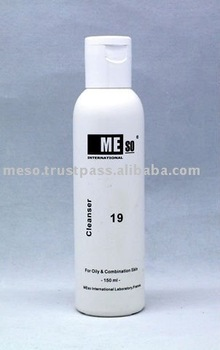 Oily Skin Cleanser 19