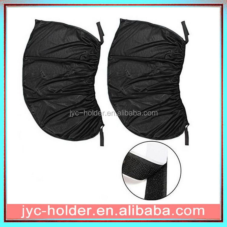 Car sunshades for side window ,YS0077 rear and side window sun shade