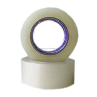 high adhesive shipping tape bopp packing plastic tapes abrasive belt tape for sealing