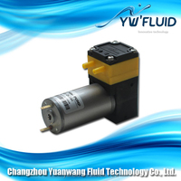 Top quality dc mini water fountain pumps