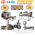 Reliable Quality Best Hummus Making Machine Chickpea Paste Production Line