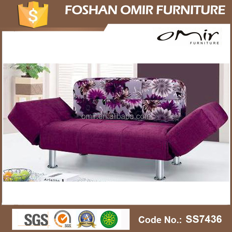 SS7436 purple sofa set recliner sofa in purple funiture in living room
