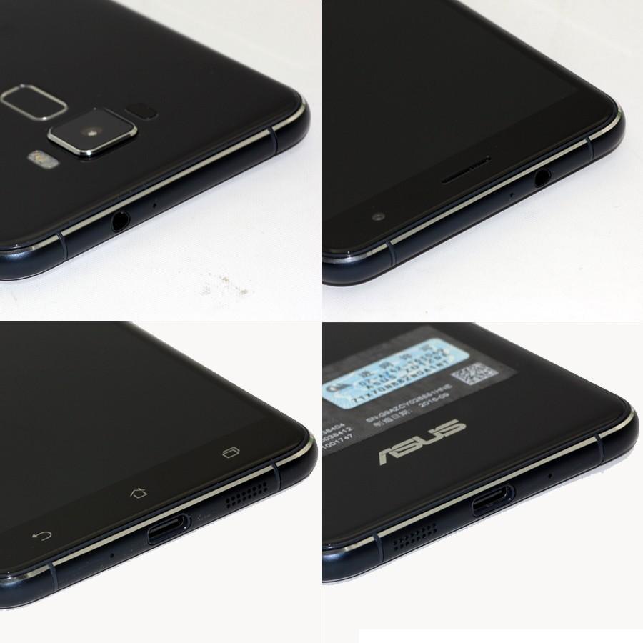 ASUS Zenfone 3 ZE552KL Mobile Phone View ASUS Zenfone 3