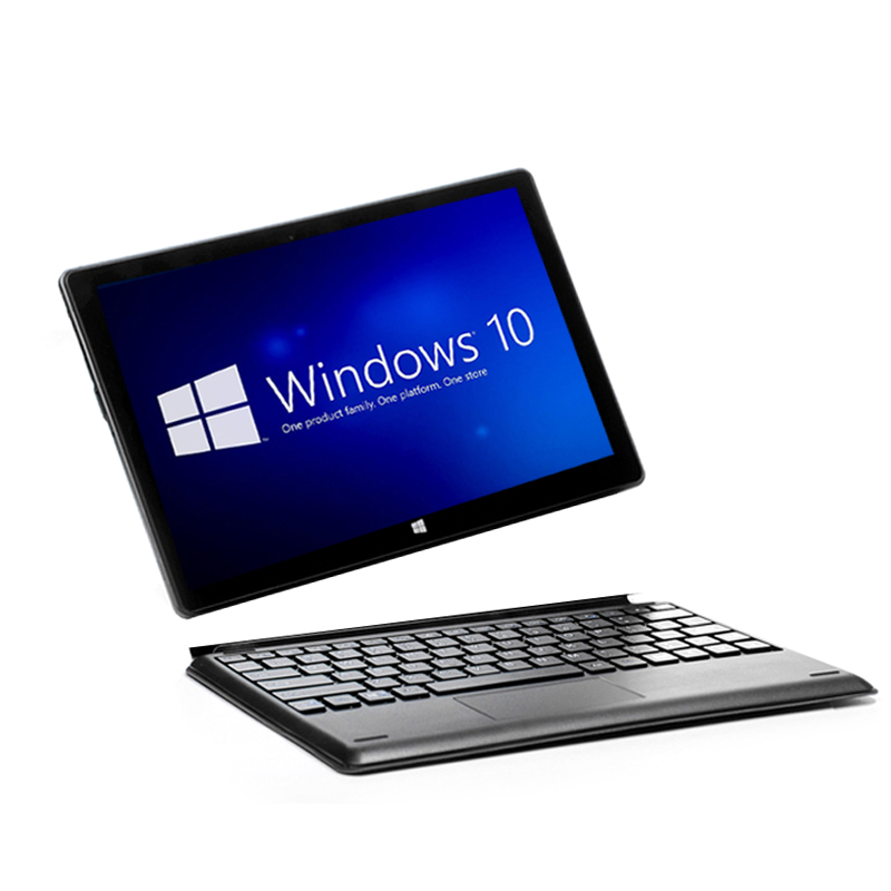 window tablet pc/all in one computer 10.1inch 1208*800 IPS/2g ram/32g rom with keyboard and SIM card