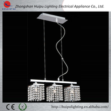2014 High Quality New Design 26w led chandelier lamp crystal