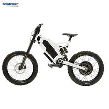 The 120 KM H High Speed 8000W Leopard Dubai 120KM Long Range Fast Enduro Electric Bicycle